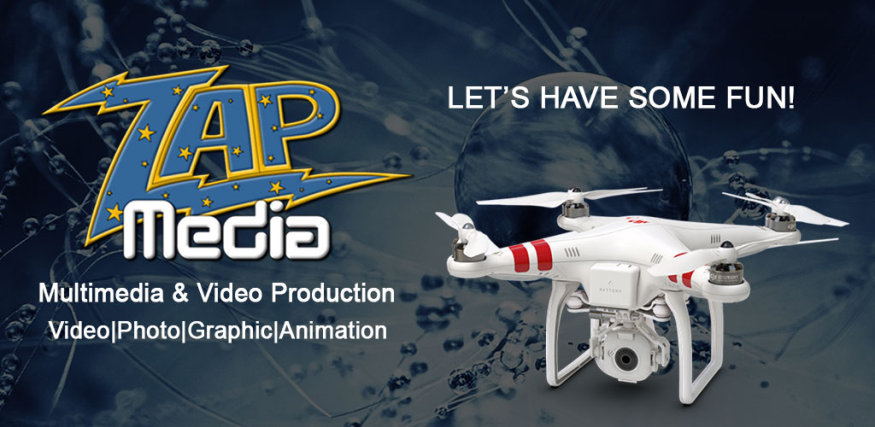 ZAP Media Video Production