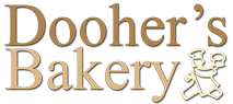 logo doohers bakery