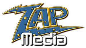 logo zap media plugged in 300